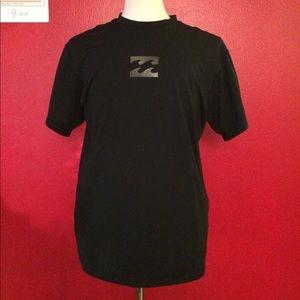 Billabong Sunshield Tee Shirt UPF50 UVA/UVE SZ XXL